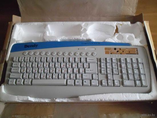 Корпус Komputer KX-III
