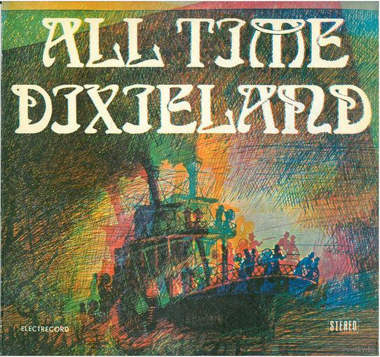 LP All Time Dixieland (1981)