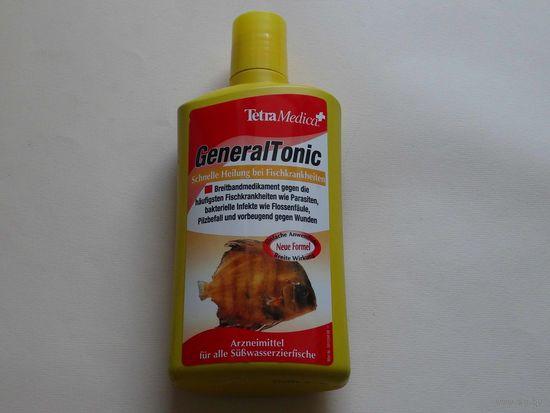GeneralTonic от болезней и паразитов, 500 мл.