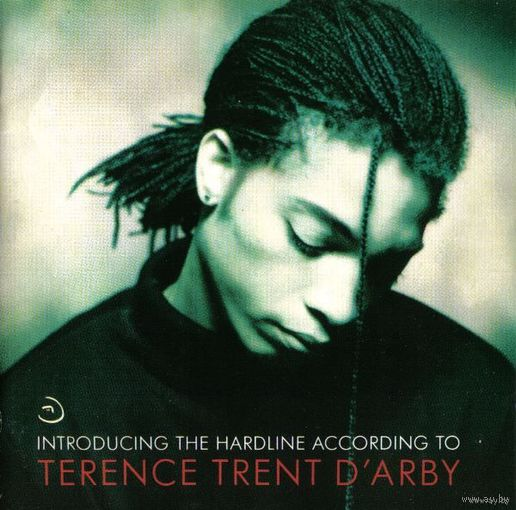 Terence Trent D'Arby - Introducing The Hardline According To Terence Trent D'Arby-1987,Vinyl, LP, Album,made in Holland.