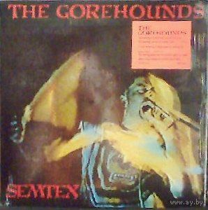 Gorehounds - Semtex - LP - 1989