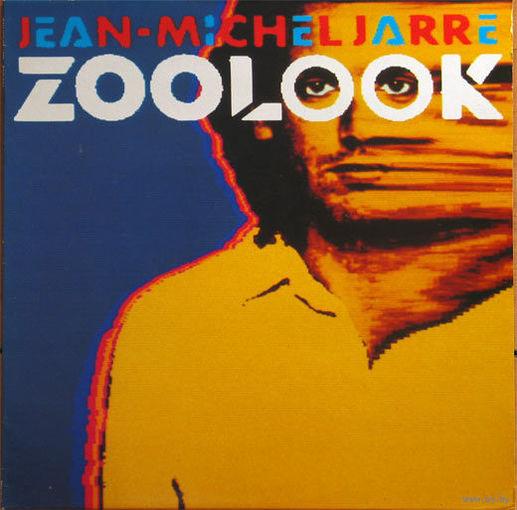 0315. Jean-Michel Jarre. Zoolook. 1985. Dreyfus (FR) = 16$