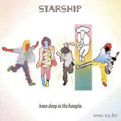 LP Starship  - Knee Deep In The Hoopla (1985)