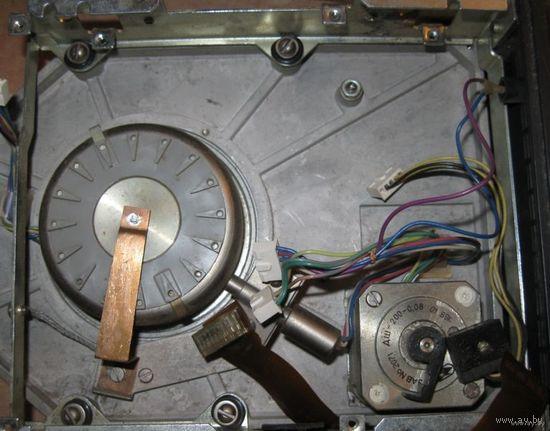 Часть старого винчестера (дш-200-0,08)