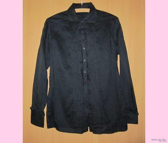 Рубашка/блузка luisa cerano, р.48