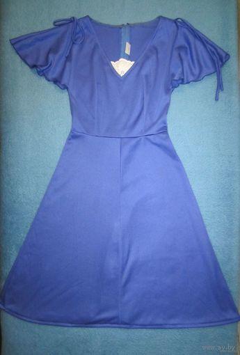 Платье C&A в ретро-стиле, р.S