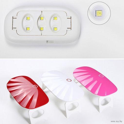 Лампа для гель-лака