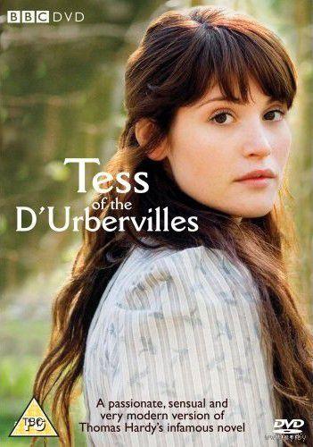 Тэсс из рода д'Эрбервиллей. (Шикарный мини-сериал  канала BBC по роману Томаса Гарди, 4 серии) Скриншоты внутри (2008)