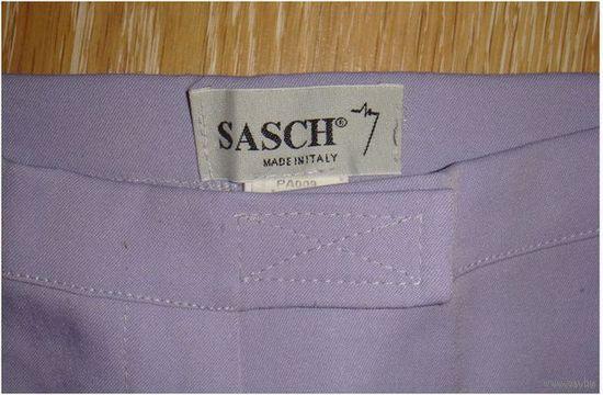 ХОРОШАЯ ЦЕНА! Легкие фирменные брюки-капри SASCH!(р.44)