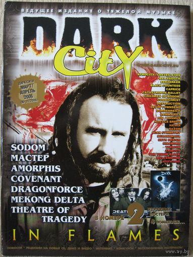 Dark City / N31/2006