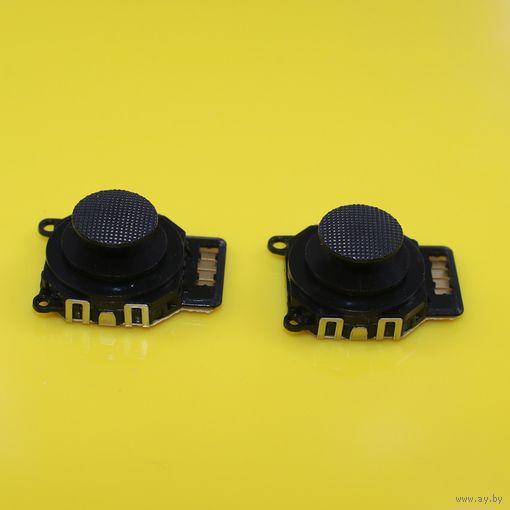 3D Button аналоговый джойстик для Sony PSP 2000 2001 Black