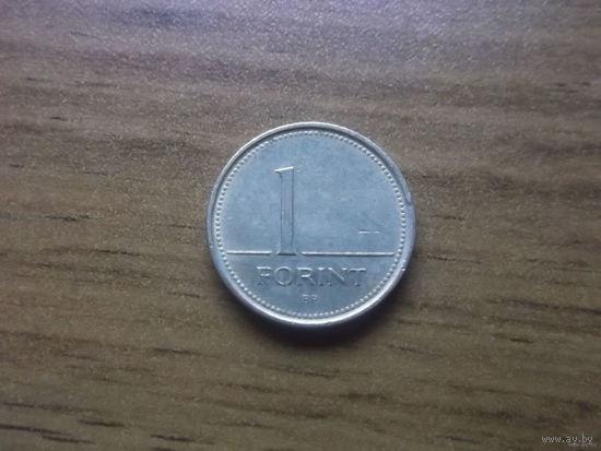 Венгрия 1 форинт 1995