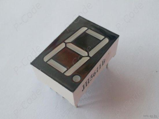 Светодиодный индикатор, синий