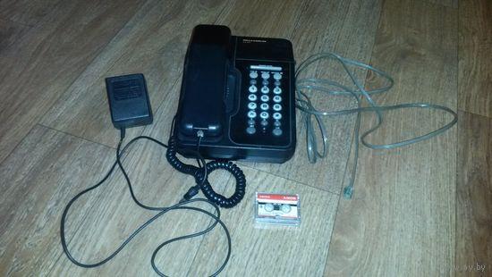 Проводной телефон на запчасти