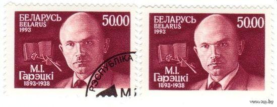 100-летие М.И.Гарецкого