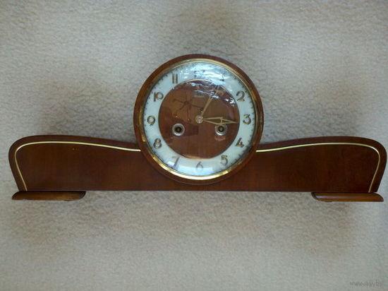 Каминные Часы Пендюли. Германия
