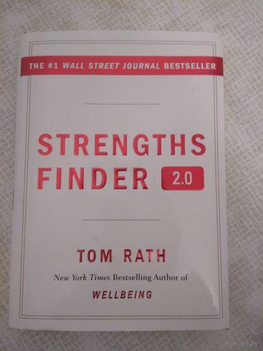Tom Rath - Strength Finder 2.0
