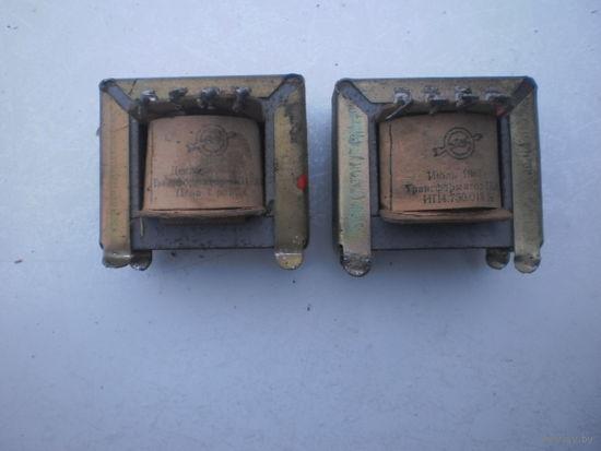 Трансформатор тв-3ш цена за пару