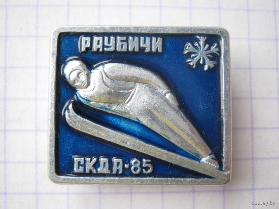 СКДА Раубичи - 85