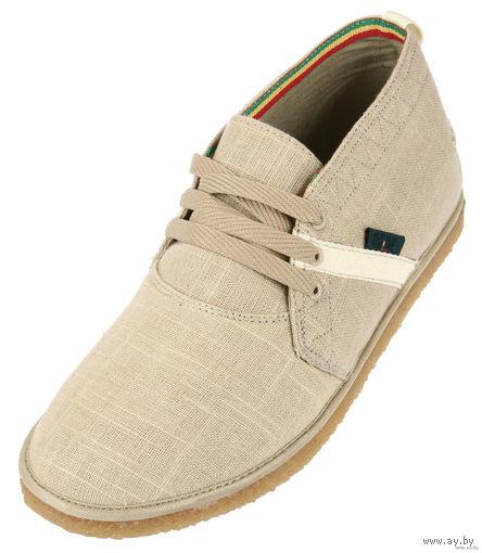 Ботинки Bob Marley Pipeline Chukka 44-45