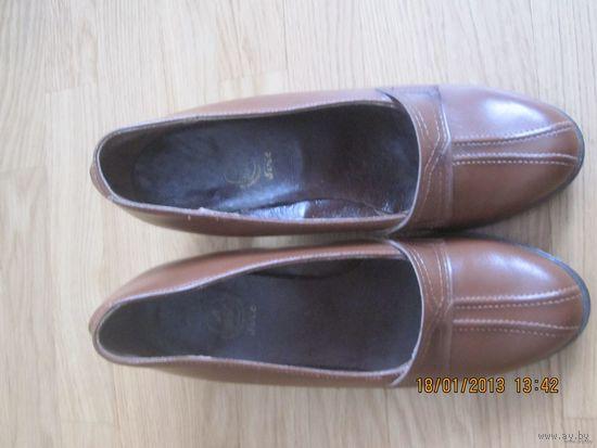 Туфли женские осенние Цебо