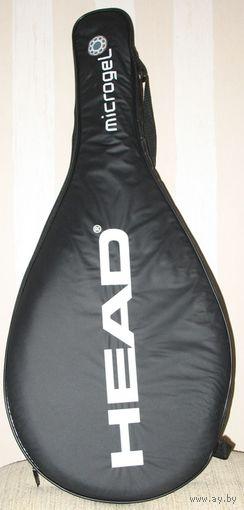 Чехол для большого тенниса на одну ракетку продам