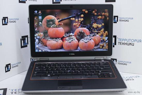 """13.3"""" Dell Latitude E6320 на Intel Core i3 (4Gb, 320Gb). Гарантия"""