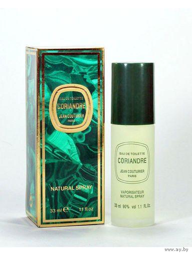 Jean Couturier Coriandre EDT 33мл