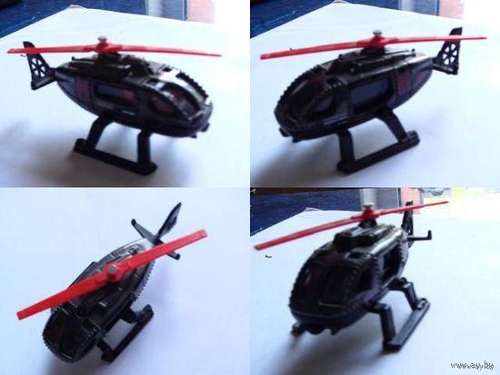 Военный однолопастной вертолёт  Rescue Helicopter.  распродажа