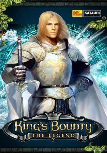 King`s Bounty: Легенда о рыцаре (PC)