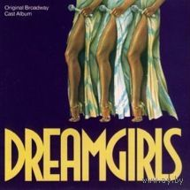 LP Dreamgirls Original Broadway Cast Album (1982)