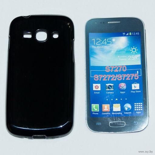 962 Чехол для Samsung Ace 3 (S7270/S7272/S7275)