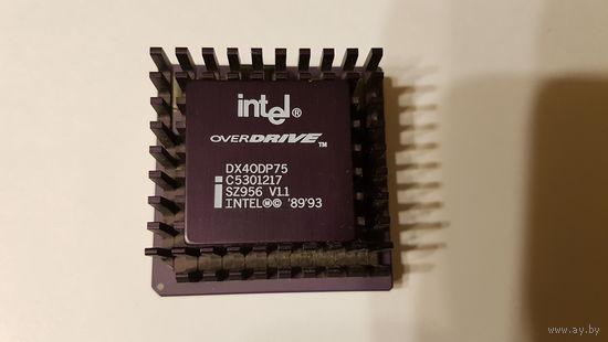 Процессор-15