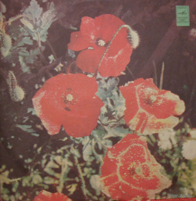 LP Radmila Karaklajic - Радмила КАРАКЛАИЧ (Югославия) (1973)