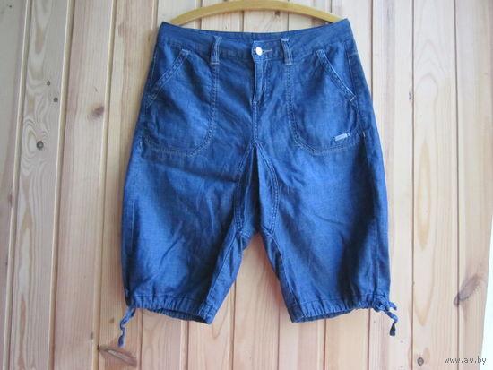 Бриджи алладины джинсовые PROTEST, р.S (на 44-46)