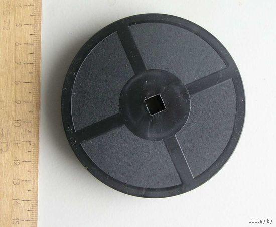 Катушка для 16-мм кинопленки пластмассовая для кинокамеры КИЕВ-16У и подобных
