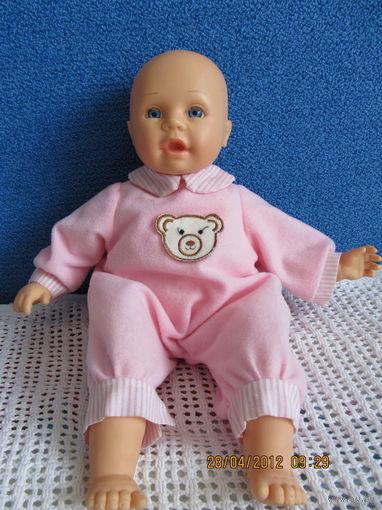 Кукла-пупс фирменная(номерная),30см