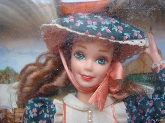 Барби/ Barbie Pioneer, 1994