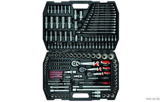 Набор инструментов Yato YT-3884 216предметов