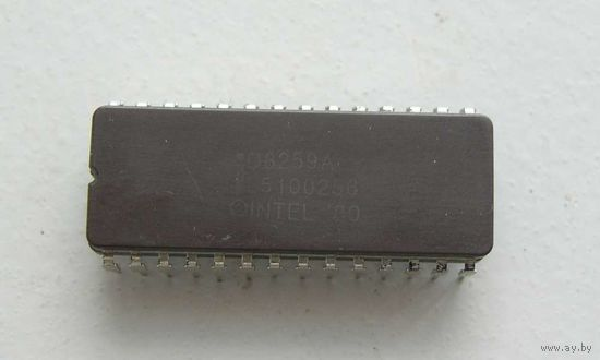 Микросхема Intel D8259A