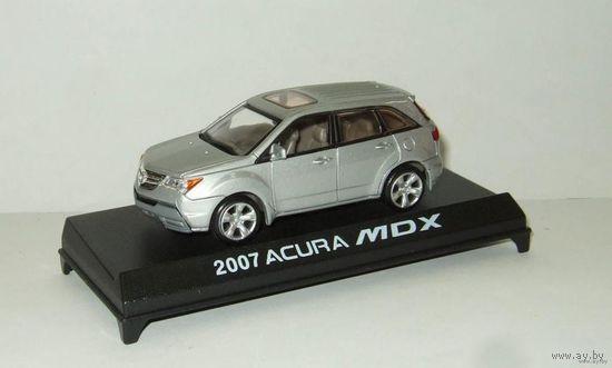 "ACURA MDX.2007. ""Джип""."