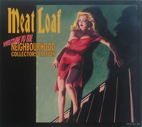 Meat Loaf - Welcome To The Neighbourhood  DVD5