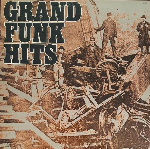 Grand Funk - Grand Funk Hits - LP - 1976