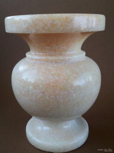 Античная Цветочная ваза.