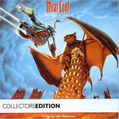 Meat Loaf - Bat Out of Hell Vol.2: Back Into Hell  DVD5