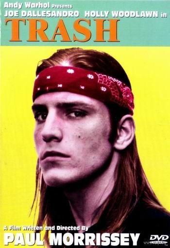 Мусор / Trash (Пол Моррисси / Paul Morrissey)  DVD5