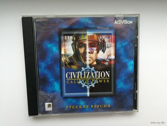 "Civilization ""Call To Power"""