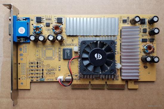 Видеокарта Palit Daytona GeForce3 Ti 200