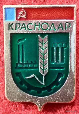 Значки СССР: Краснодар, Батумская серия, #19