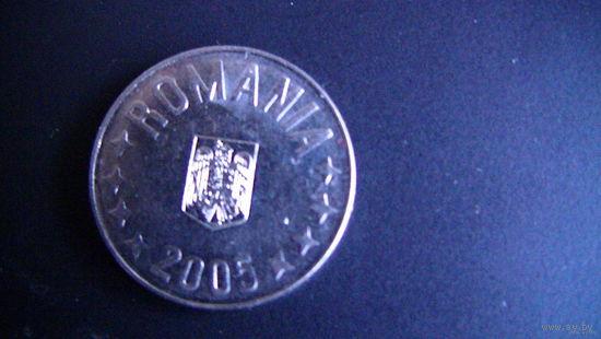 Румыния 10 Лей 2005 г.  распродажа